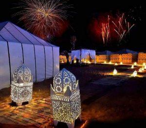 Fin de Año en Marruecos 2021/2022 - Navidad - Nochevieja en el Desierto