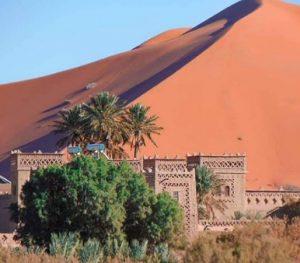 Viajes a Medida en Marruecos